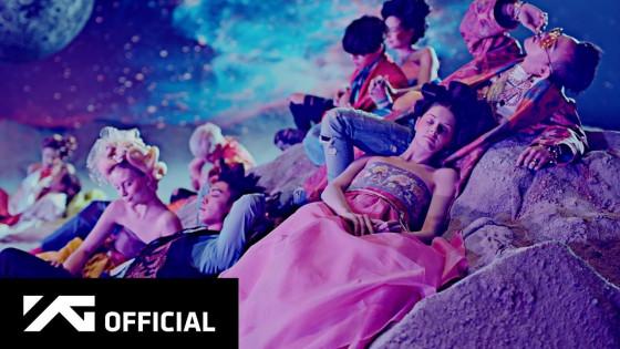 BIGBANG - BAE BAE M/V