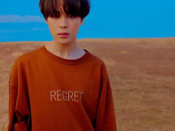 BTS - LY: TEAR ( Y version)