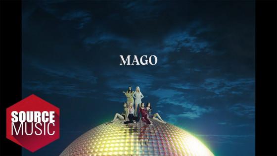 GFRIEND (여자친구) 'MAGO' Official M/V