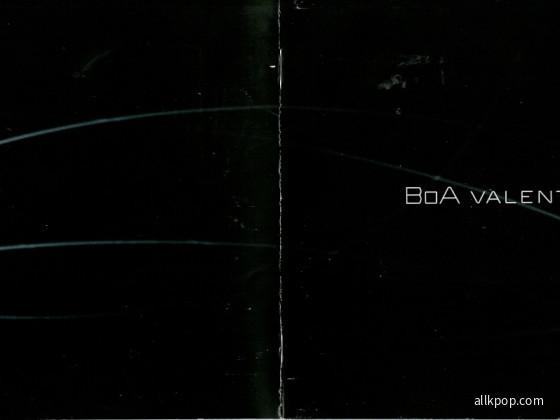 BoA - Valenti Scans