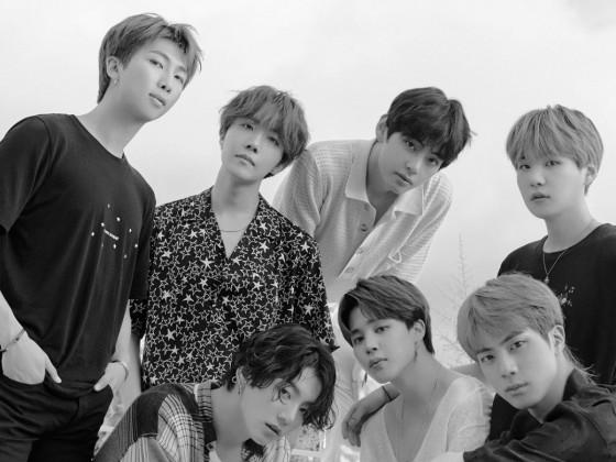 BTS- SEASONS GREETINGS 2020