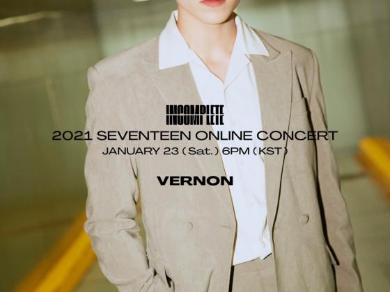 Seventeen, Incomplete 2021