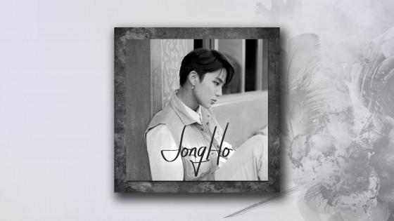 JongHo (ATEEZ) - The Truth Untold (BTS)