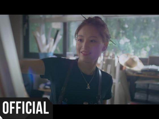 [MV] Rainbow(레인보우) _ Aurora