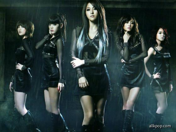 Kara - Girl Power/ Speed Up