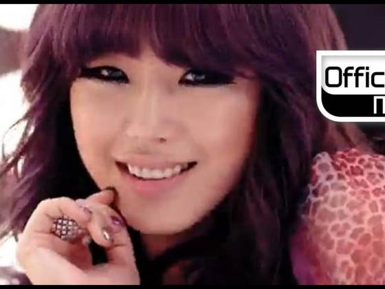 Secret(시크릿) _ Love is MOVE(사랑은 MOVE) MV