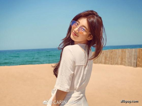 Suzy, Carin sunglasses Summer 2018 8