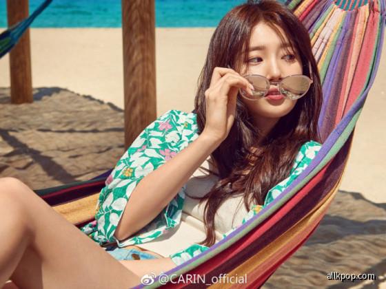 Suzy, Carin sunglasses Summer 2018 5