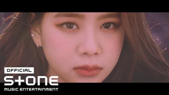 나띠(NATTY) - 'NINETEEN' M/V