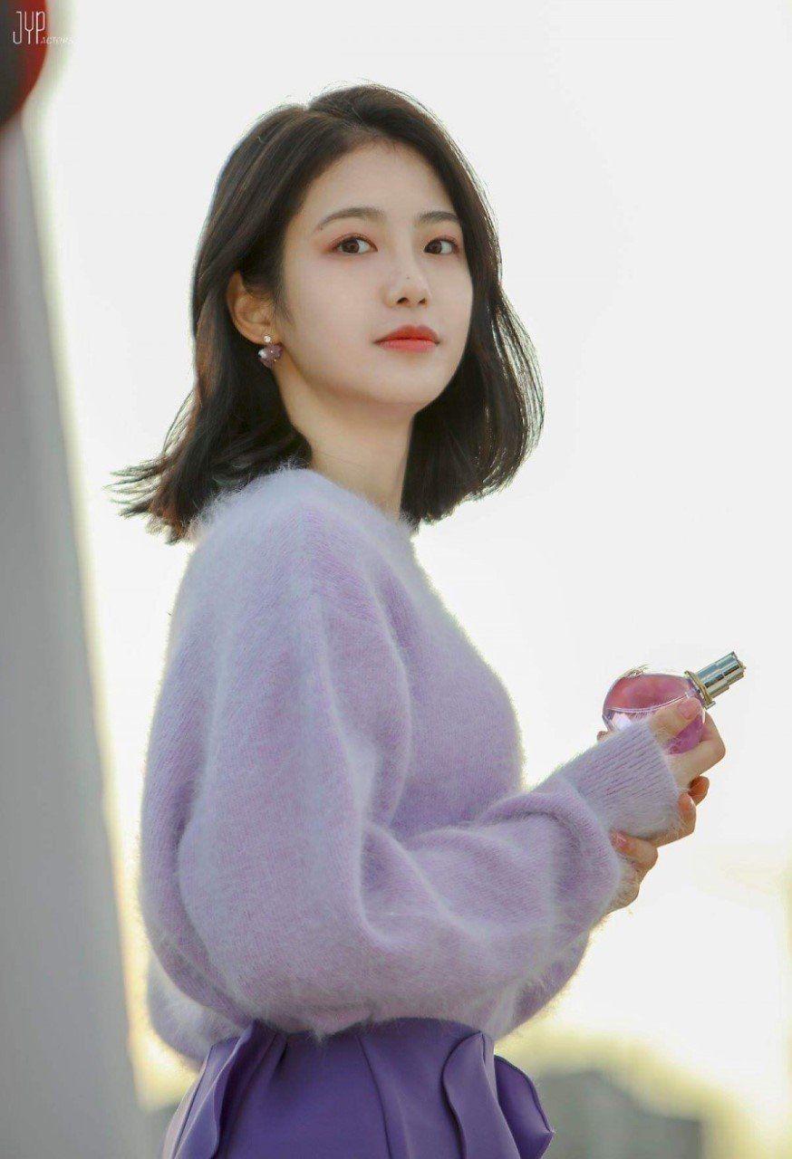Shin Ye Eun