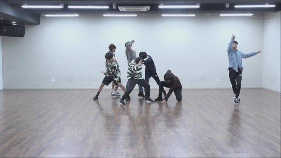 BTS (방탄소년단) 'FAKE LOVE' Dance Practice