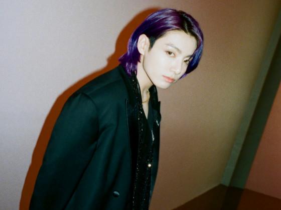 BTS Butter Remix (Hotter Ver.) - Jungkook