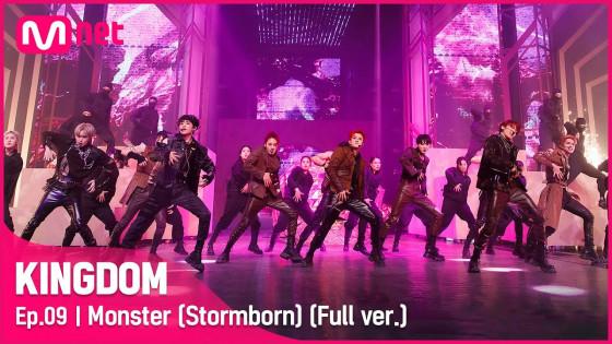[풀버전] ♬ Monster (Stormborn) - 더보이즈(THE BOYZ)