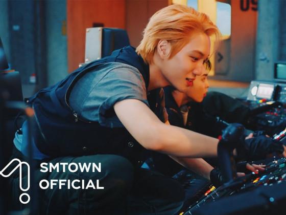EXO 엑소 'Don't fight the feeling' MV Teaser