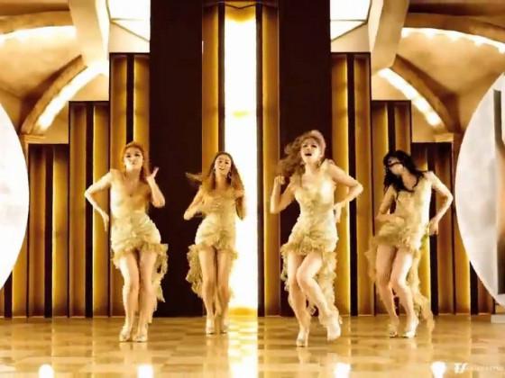 시크릿 (Secret) - Madonna M/V