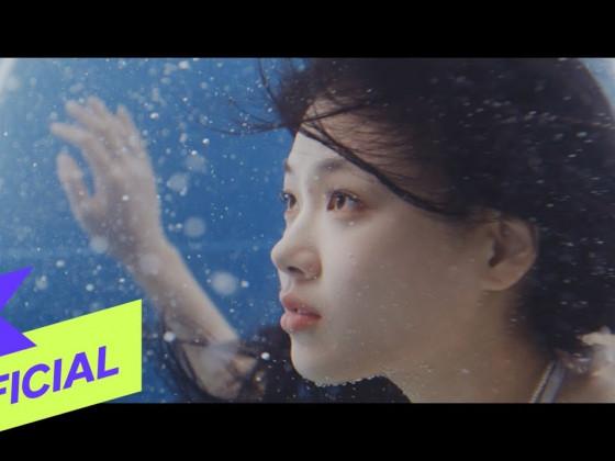 BIBI -  PADO Official MV