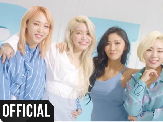 [MV] MAMAMOO(마마무) _ Everyday(매일 봐요)