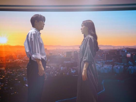 Kiss Six Sense: Yoon Kye Sang, Seo Ji Hye
