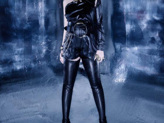 CL ALPHA Album Teaser Pic