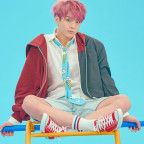 BTS - LY: HER (F version )