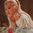 ROSÉ ♡ 'On The Ground' Behind The Scenes Images