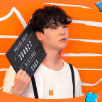 BTS (방탄소년단) 'Butter' Jacket Preview Clip