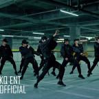 ATEEZ(KQ Fellaz) Performance Video Ⅰ
