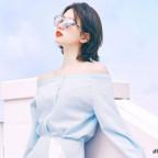 Suzy, Carin sunglasses Summer 2017 11