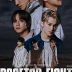 NCT Dream Rooftop Fight