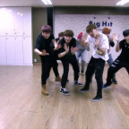 BTS 방탄소년단 '상남자(Boy In Luv)' dance practice