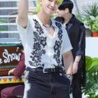 BTS Permission to Dance Photo Sketch -RM