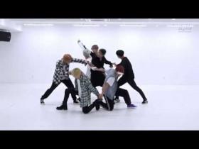 BTS (방탄소년단) 'DNA' Dance Practice