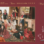 Twice - The Year of Yes Scans