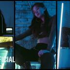 핫이슈 (HOT ISSUE) 메이나, 형신, 예빈 (Mayna, Hyeongshin, Yebin) - 'Droptop in the Rain' Performance Video