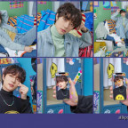 TXT - minisode1 : Blue Hour Concept Photo - R Version