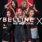 ITZY is the FIRST KOREAN ARTIST to be Maybelline's Spokesperson!