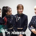 (H:)ISSUE📂 Ep.6 | 핫이슈(HOT ISSUE) '그라타타 (GRATATA)' 음악방송 비하인드