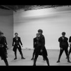 THE BOYZ(더보이즈) Road to Kingdom '花郞(Sword of Victory)' PRACTICE VIDEO