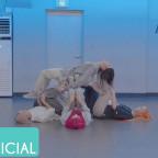 PIXY(픽시) - 'Let Me Know' Practice Video