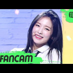 [K-Fancam] 아린 직캠 'No Rules' (ARIN Fancam) l @MusicBank 210723
