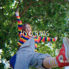 [Cover] 효정(오마이걸)_여름안에서 l HyoJung(OHMYGIRL)_In Summer