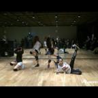Future 2NE1 legendary dance