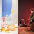 BTS - FAMILY PORTRAIT (FESTA - 2019)