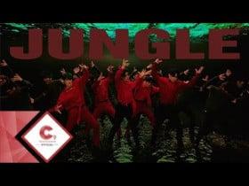 CIX (씨아이엑스) - 정글 (Jungle) M/V