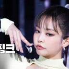 [안방1열 직캠4K] 블랙핑크 제니 'Pretty Savage' (BLACKPINK JENNIE Full Cam)│@SBS Inkigayo_2020.10.11.