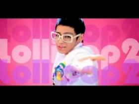 Big Bang - Lollipop Part 2 MV