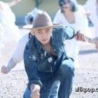 BTS Permission to Dance MV Photo Sketch