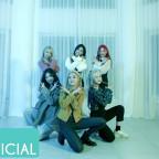 PIXY(픽시)- 'WINGS' 릴레이 댄스 (이유있는영상 ver.)