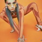 CL - ALPHA Album Teaser Photo (Color)