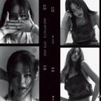 Jennie, Vogue Korea, (March 2021 Issue) 7